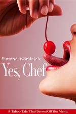 Cover image for Yes, Chef